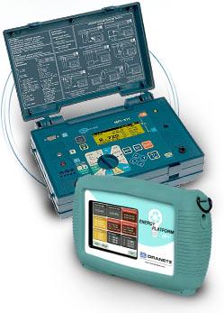 Elektrotechnika niskich i średnich napięć, pomiary